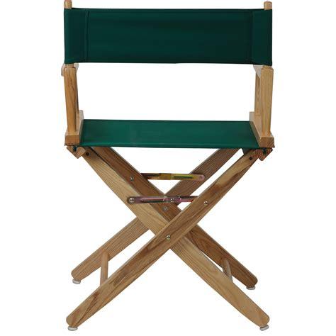 Wide Directors Chair - wide premium 18 quot directors chair frame ebay