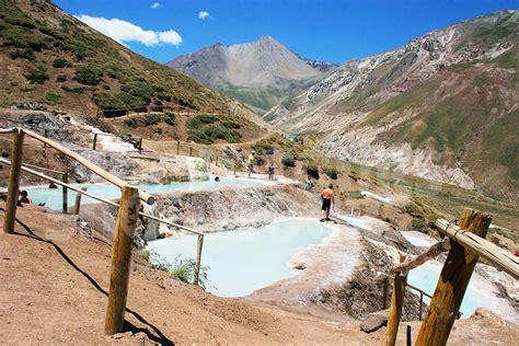 cajon del maipo caj 243 n del maipo miles de historias entre cerros volcanes