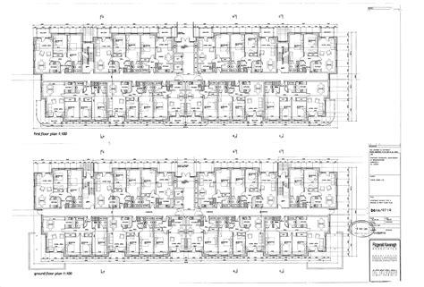 pruitt igoe floor plan double loaded corridor misfits architecture