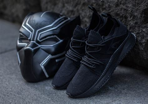 marvel s black panther x bait x collaboration to launch alongside premiere