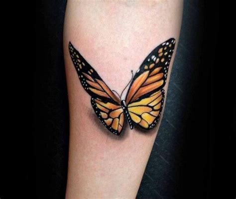 tattoo 3d papillon tatouage papillon 39 belles photos pour vous inspirer