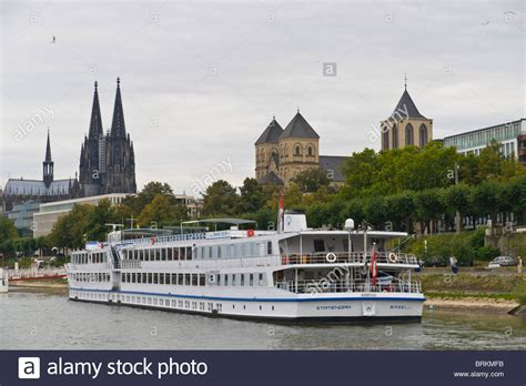 boat tour rhine river cologne rhine river cruise hotel boat statendam from