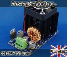 diy welding inductor plans at http inductionheatertutorial this is a 3kw induction heater melting zinc