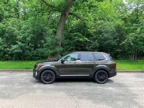 2020 Kia Telluride Review by 2020 Kia Telluride Sx V6 Awd Review A 3 Row