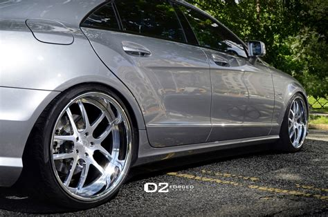 usinghair cls gorgeous mercedes benz cls 550 fms08 by d2forged 9