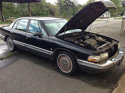 how cars work for dummies 1994 buick park avenue auto manual buick park avenue 1994 cars for sale