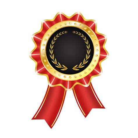 award badge template award badge vector