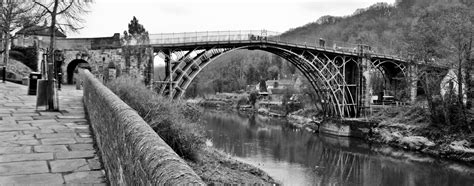 Home Design Contents Restoration the iron bridge designing buildings wiki