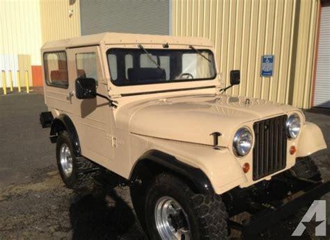 1965 jeep cj5 value 1965 cj5 jeep fully restored price 5 for sale in