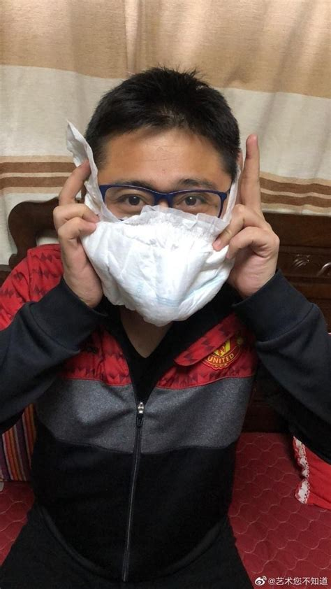 chinese citizens  fruits bras  coronavirus masks