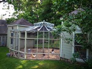 beautiful chicken coop thats just country come n share