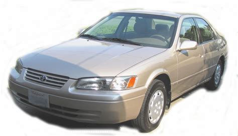 What Of Does A 1998 Toyota Camry Take Toyota Camry Questions 1998 Toyota Camry Le 4 Cyl Sedan