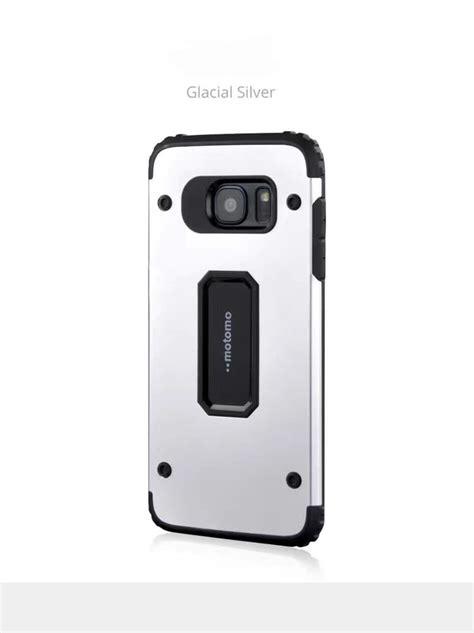 motomo luxury brushed aluminum case  samsung  edge mobile phone cases accessories