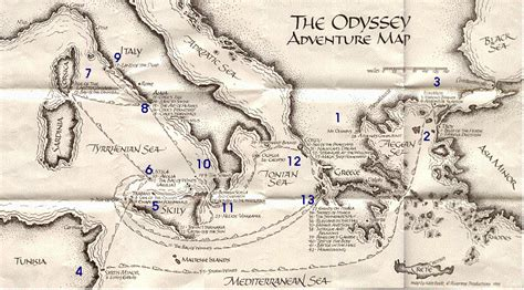 odyssey coloring book a sea coloring journey books odysseus journey