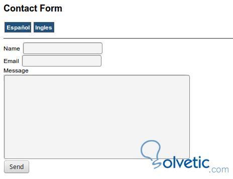 tutorial codeigniter desde cero sitios web multilenguaje con codeigniter solvetic