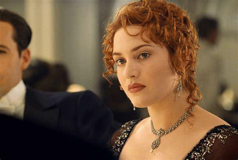 titanic film hot photos 10 redhead romance films for valentine s day