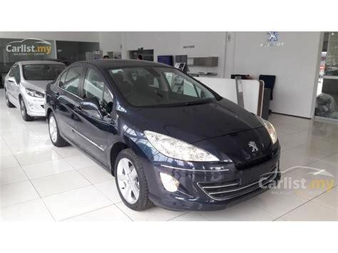 peugeot sedan 2016 price peugeot 408 2016 2 0 in selangor automatic sedan others