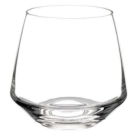bicchieri maison du monde bicchiere in vetro trap 200 ze maisons du monde