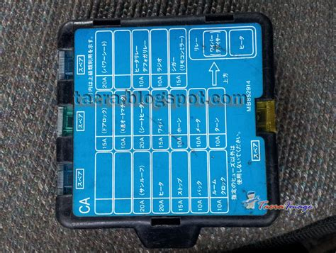 proton wira fuse box layout 27 wiring diagram images
