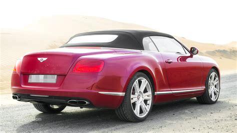 bentley gtc v8 bentley continental gtc v8 review autoevolution