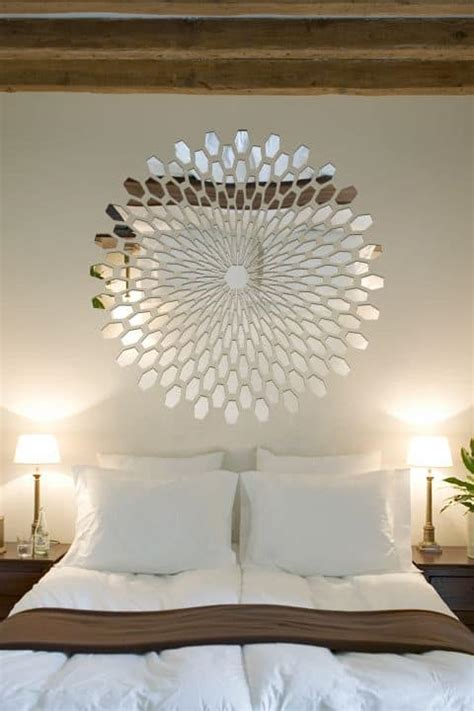 reflective wall decals  mirror  finish
