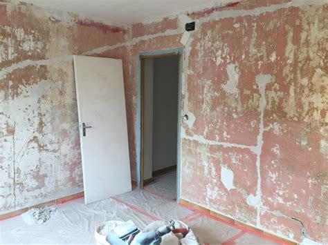 Pose Placo Plafond Renovation by R 233 Novation Murs Et Plafonds 224 L Enduit Sans Pose De Placo