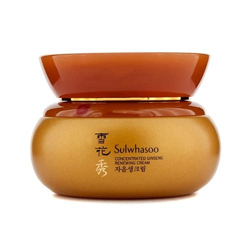 Sulwhasoo Concentrated Ginseng Renewing sulwhasoo concentrated ginseng renewing 60ml 2oz