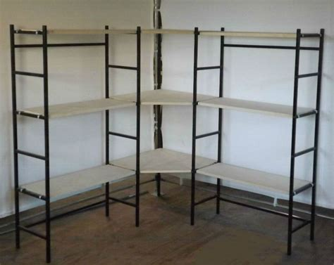 trade show display shelving 1000 images about trade show displays on