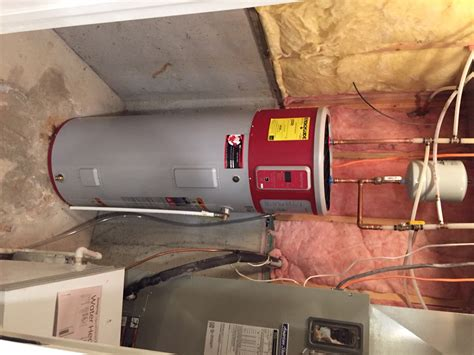 ge geospring water heater installation hybrid electric water heater
