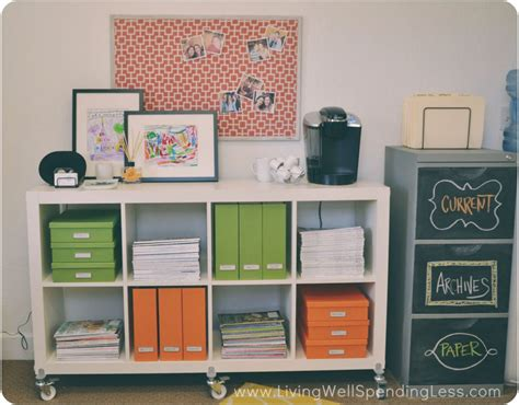 diy office decorating ideas diy office on a budget living well spending less 174