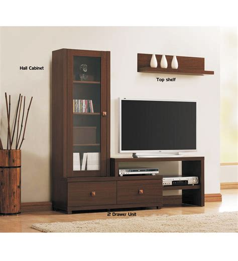 wall unit furniture zuari pluto wall unit by zuari online modern furniture pepperfry product