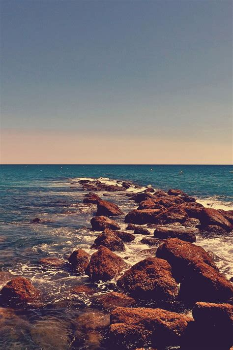 imagenes relajantes del mar beach via tumblr image 2675646 by taraa on favim com