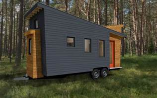 Tiny Home Floor Plan tiny house plans released for the model stem n leaf that