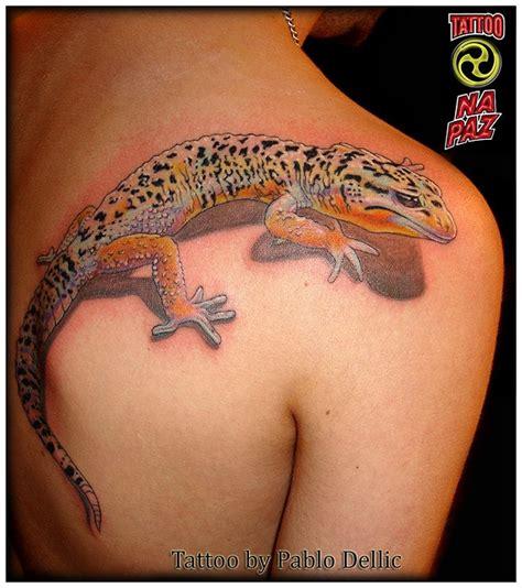 3d tattoo norge 11 best leopardgecko tattoos images on pinterest gecko