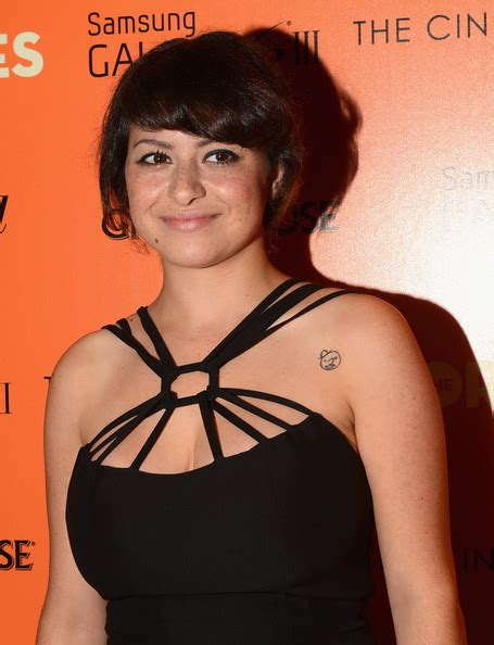 alia shawkat tattoo what are maeby s arm tattoos arresteddevelopment