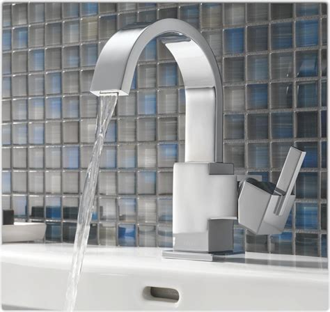 delta 553lf vero single handle lavatory faucet chrome