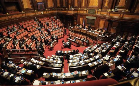 dei deputati lavori riforma costituzionale s 236 della quot referendum in