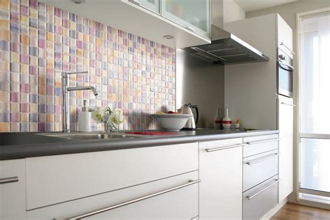 Adhesive Kitchen Backsplash Sticky Backsplash For Kitchen 28 Images Self Adhesive Backsplash Tiles Kitchen Designs