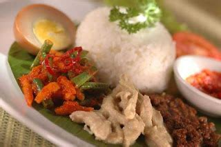 life cycle   experience indonesian food tasteful