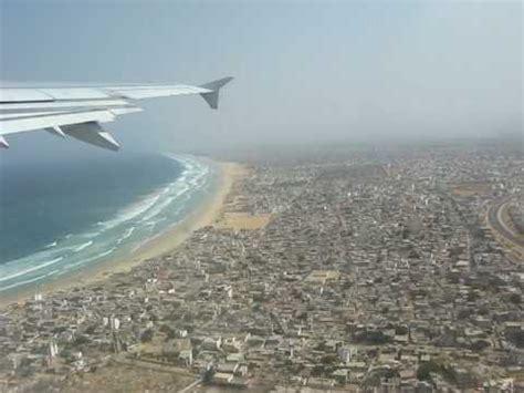Meteran Air Amnb dakar airport dakar senegal airport