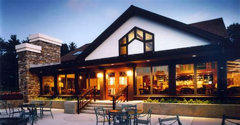 Top Architects the international golf club pro shop bolton lamoureux