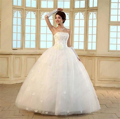 imagenes de vestidos de novia los mas lindos vestidos de novia baratos y hermosos fotos paperblog