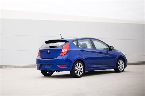 best car repair manuals 2012 hyundai accent spare parts catalogs 2012 hyundai accent preview