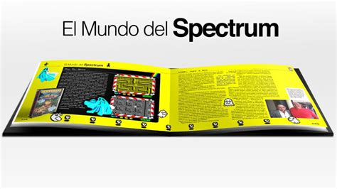 libro spectrum 22 quot el mundo del spectrum quot lanza por sorpresa su libro commodore spain