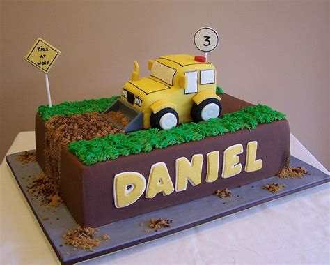 construction 2nd birthday cake 1000 images about construction truck theme party ideas