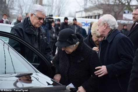 celine dion too devastated for brother daniel s funeral