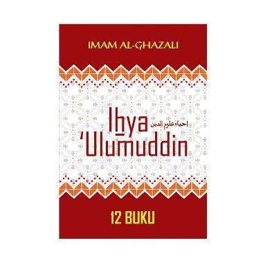 blibli sejarah jual nuansa cendekia ihya ulumuddin jilid 1 12 by imam