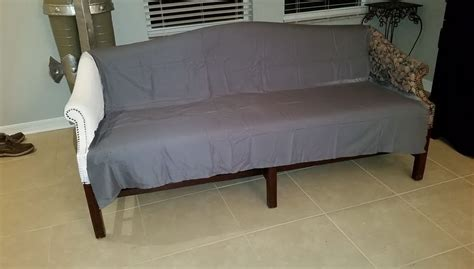 black sofa covers target queen futon covers target