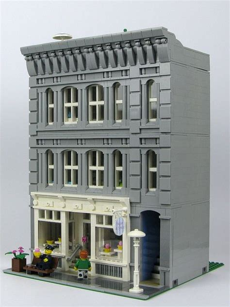 lego modular tutorial 17 best images about lego modular city buildings on