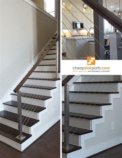 best 25 stair railing kits ideas on stair